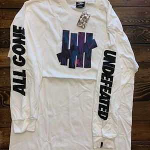 Undefeated Long Sleeves